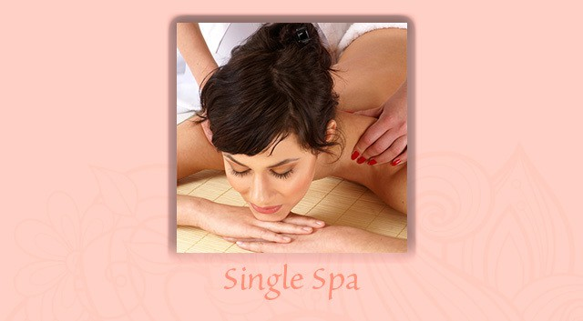 Karina Single Spa
