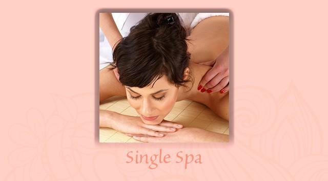 Relajante Especial Massage